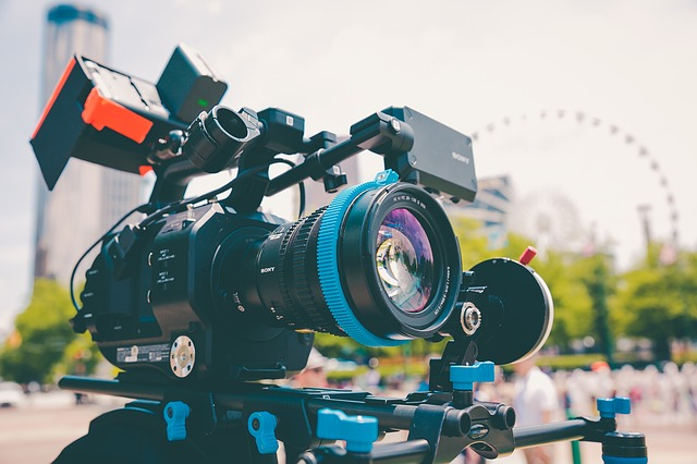 הפקת וידאו - מה זה אומר ולמה זה חשוב