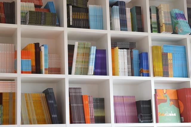 הכל על עיצוב ספרים