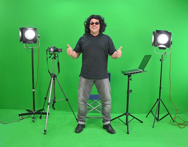 הפקת סרטונים