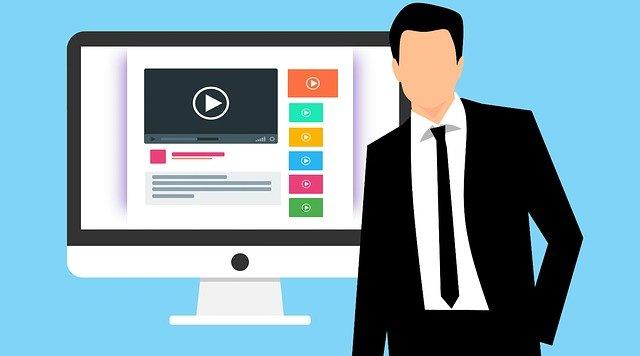 סרט אנימציה לעסקים
