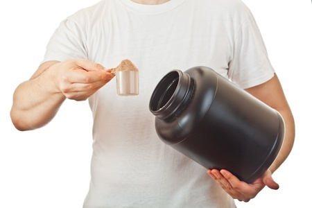 אבקות חלבון - פארם סטור