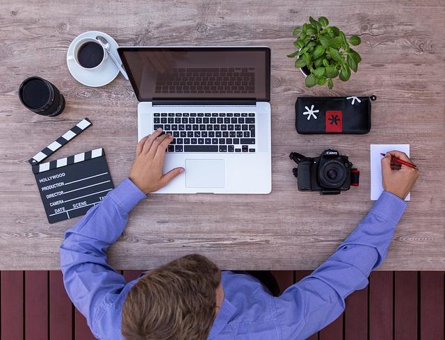 סרטי תדמית לעסקים קטנים