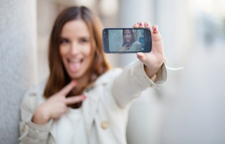 צילום אירועים באמצעות סמארטפון