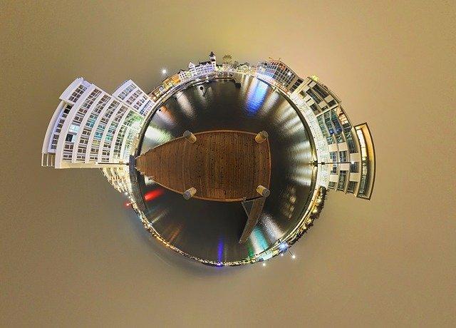 צילום 360