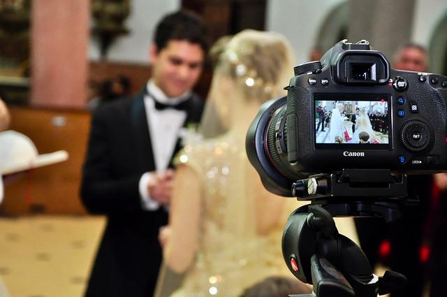 וידאו הזמנה לחתונה